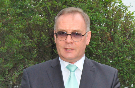 Николай Булакин.