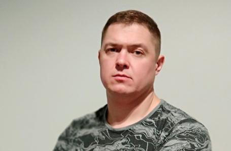 Дмитрий Братчиков.