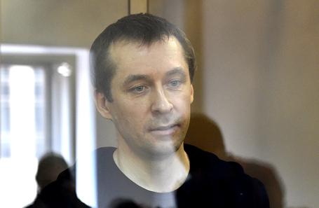 Дмитрий Захарченко.
