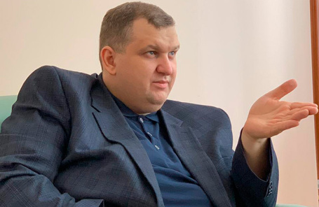 Андрей Маяков.