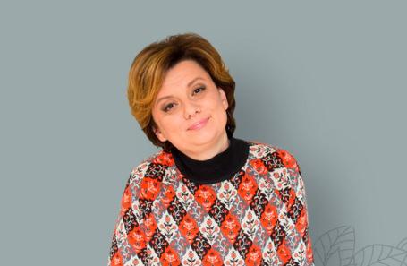 Алена Владимирская.