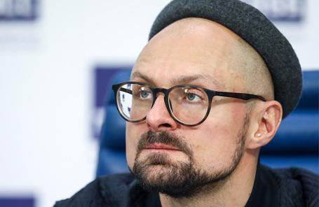 Максим Диденко.