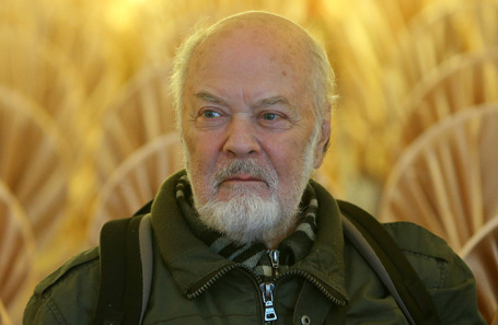 Лев Аннинский.