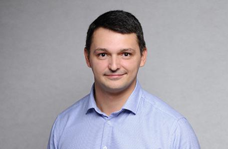 Антон Зейбель.