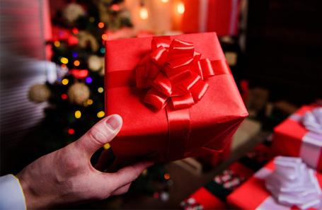 Корпоративные подарки - какова их роль?