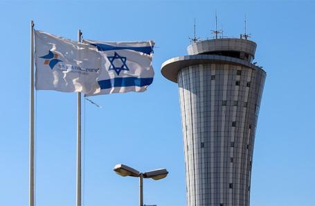 Израиль. Тель-Авив.