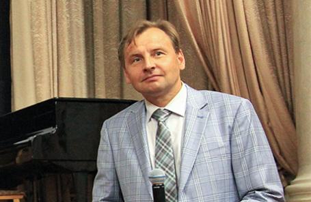 Глава ФИАН Николай Колачевский.