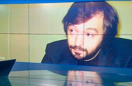 Алексей Алякин.