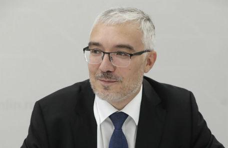 Специальный представитель президента РФ по вопросам цифрового и технологического развития Дмитрий Песков.