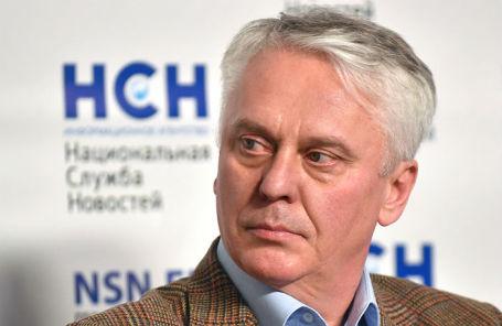 Бывший руководитель трансплантационной программы в ФГБНУ РНЦХ имени академика Петровского Михаил Каабак.