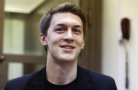 Фигурант «московского дела» Егор Жуков получил три года условно