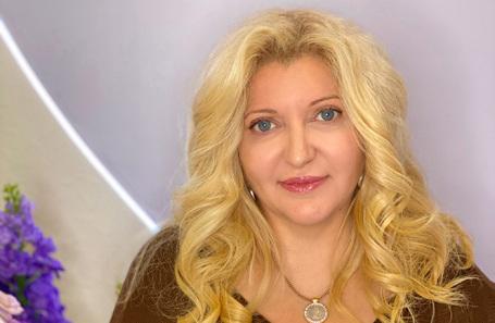 Лариса Идрисова.