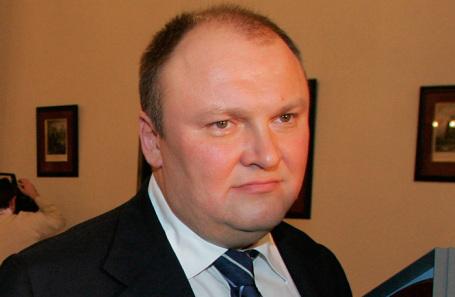 Герман Горбунцов.