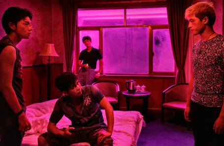 кадр из фильма.