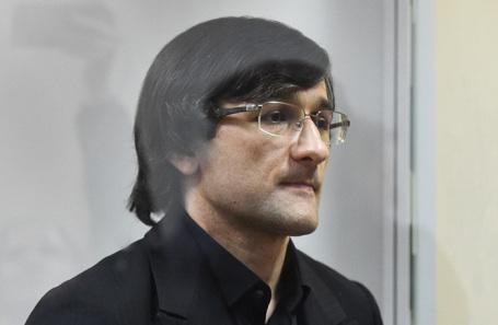 Руслан Горринг.