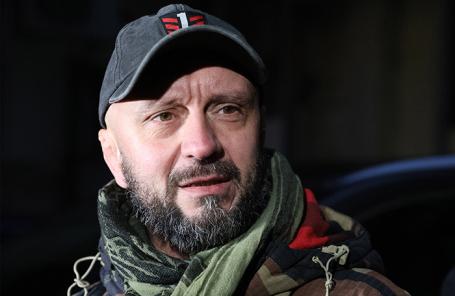 Павел Антоненко.