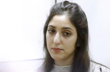 Мособлсуд признал законным приговор Нааме Иссахар по обвинению в контрабанде наркотиков, которые она не ввозила на территорию РФ