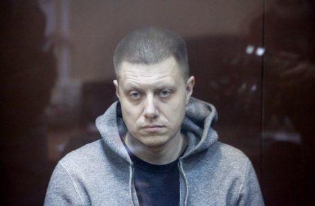 Александр Цакунов.