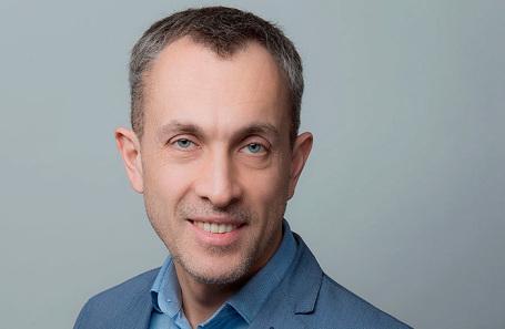 Сергей Иревли.