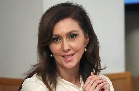 Екатерина Мцитуридзе.