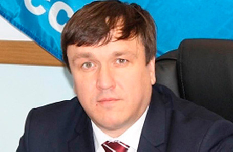 Петр Касерин.