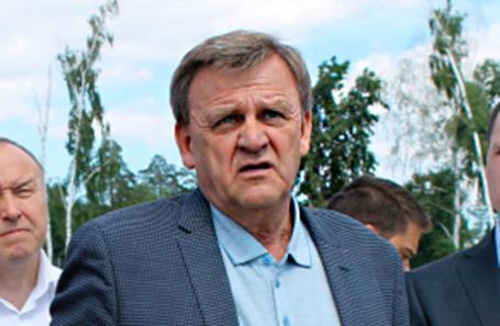 Олег Козин.