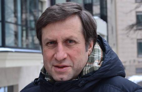 Александр Вулых.