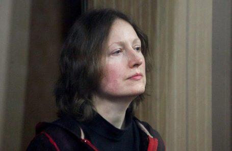 Анастасия Чеботарева.