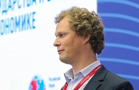 Даниил Егрров.