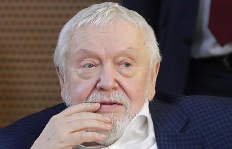 Сергей Соловьев.