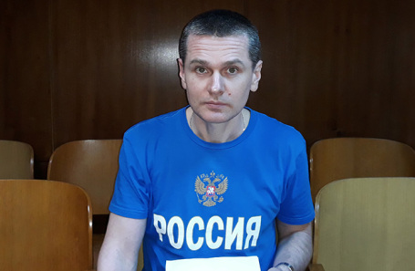 Александр Винник.