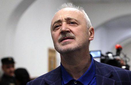 Леонид Меламед.