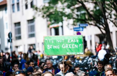 Экология стала трендом: как компании приходят к экономике замкнутого цикла