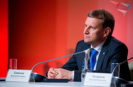 Алексей Семенов.