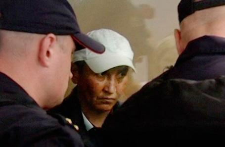 Нурлан Муратов.