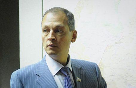 Айрат Харитуллин.