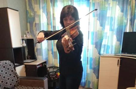 Елена Лаврская.