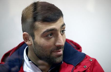 Георгий Кушиташвили.