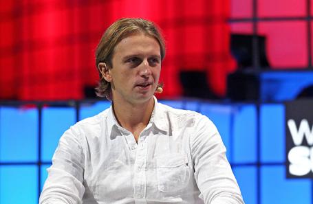 Николай Сторонский.
