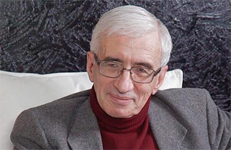 Леонид Марголис.
