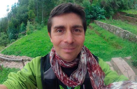 Даниэль Диас-Струков.