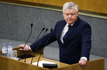 Василий Пискарев.