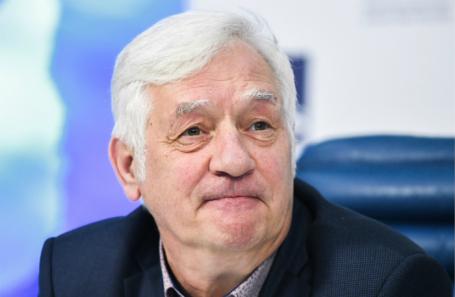 Валентин Горбунов.