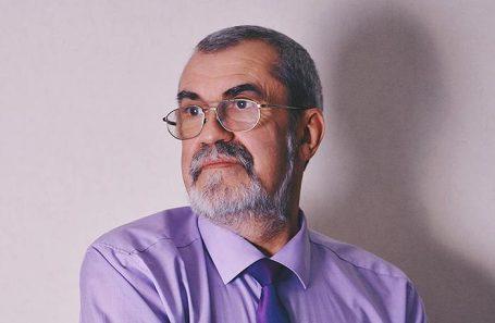 Профессор, доктор медицинских наук Владимир Никифоров.