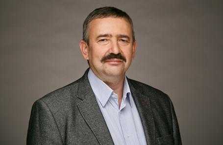 Лев Матвеев.