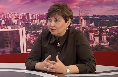 Ирина Санникова.
