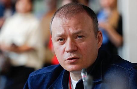 Михаил Гончаров.