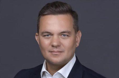 Алексей Макарин.
