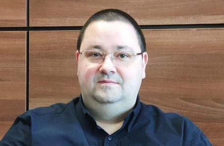 Юрий Зинченко.