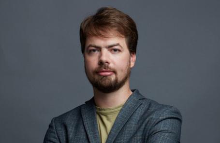 Иван Астахов.